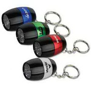 Promotional Metal Keychains-628