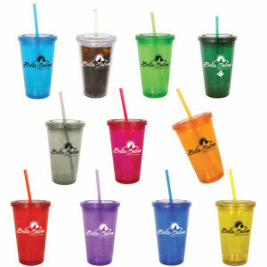 Promotional Drinking Glasses-AOLI16