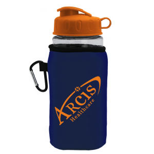 Promotional Beverage Insulators-BCT20F