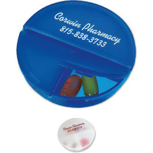 Promotional Pill Boxes-295400
