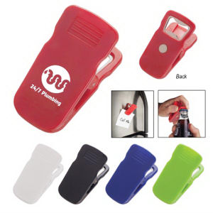 Promotional Can/Bottle Openers-205
