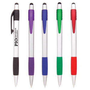 Park Pen with Stylus