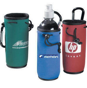 Water Bottle Tote