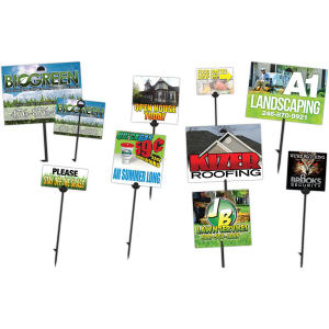 Promotional Signs-ESS18