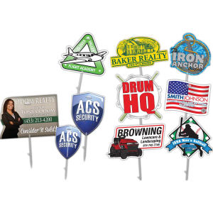 Promotional Signs-PCSS20