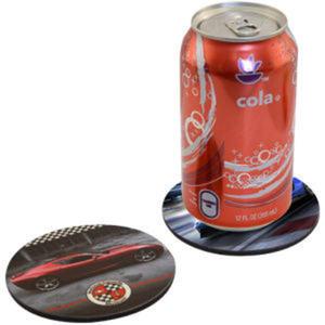 Promotional Coasters-CST400-E