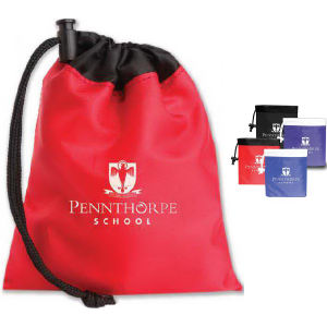 Promotional Pouches-723785
