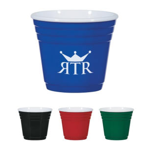 Promotional Plastic Cups-5650