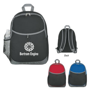 Promotional Backpacks-3435 S