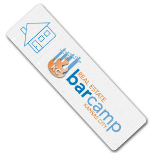 Promotional Bookmarks-BKHO