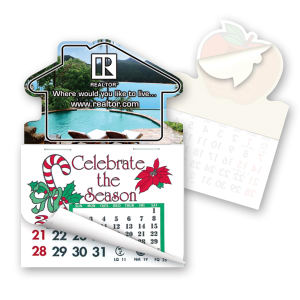 Promotional Magnetic Calendars-BL-6306