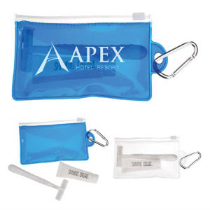 Promotional Travel Kits-9360