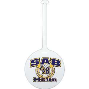 Promotional Golf Bag Tags-604865