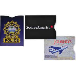Promotional Passport/Document Cases-594560