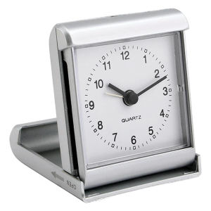 Promotional Alarm/Travel Clocks-ANCLK0052