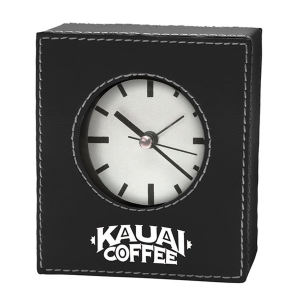 Promotional Desk Clocks-ANCLK0064