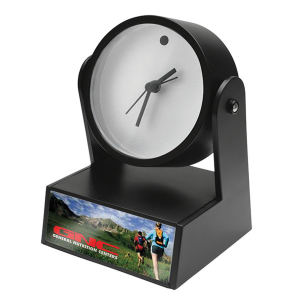 Promotional Desk Clocks-ANCLK0300