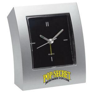Promotional Desk Clocks-ANCLK0345