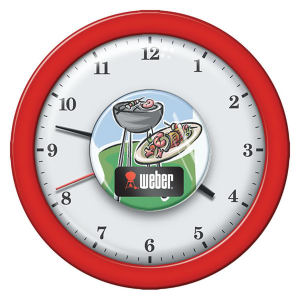 Promotional Wall Clocks-ANCLK0611