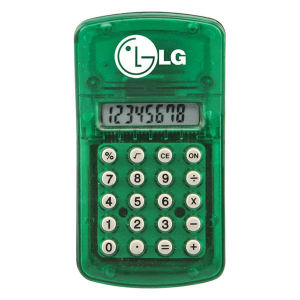 Promotional Calculators-CALC0052