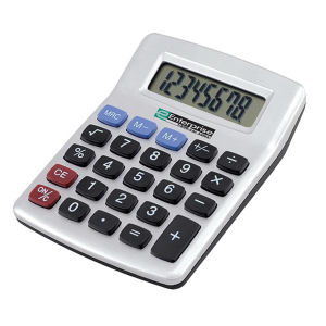 Promotional -CALC0065
