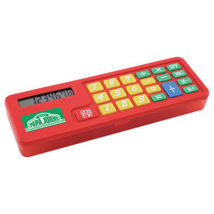Promotional -CALC0077