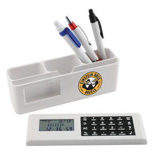 Promotional World Time Clocks-CALC0104