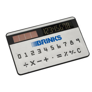Promotional Calculators-CALC0107