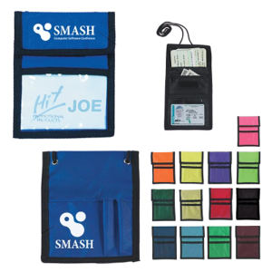 Promotional Wallets-308