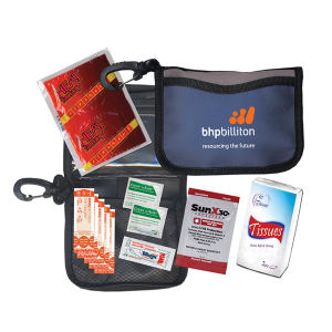 Promotional First Aid Kits-SK7100