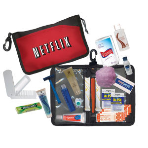 Promotional Travel Kits-TM3825