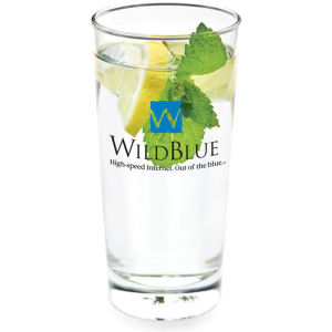 Promotional Drinking Glasses-A817CD