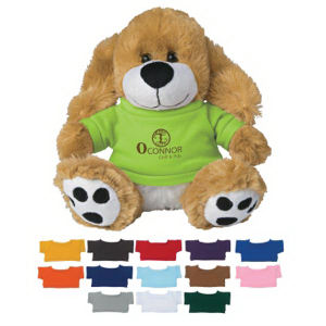 Promotional Stuffed Toys-1202 T