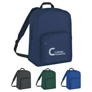 Promotional Backpacks-3015 S