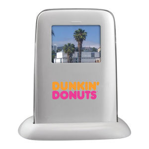 Promotional Digital Photo Frames-COMP0809