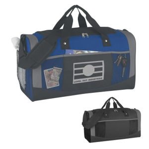 Promotional Gym/Sports Bags-3122E