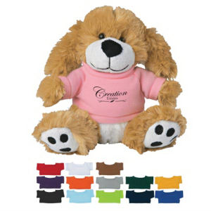 Promotional Stuffed Toys-1262 T