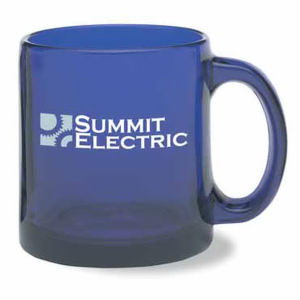 Promotional Glass Mugs-NGMB