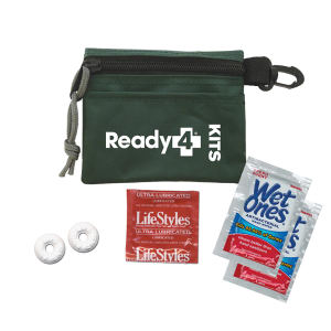 Promotional Travel Kits-FUN118E