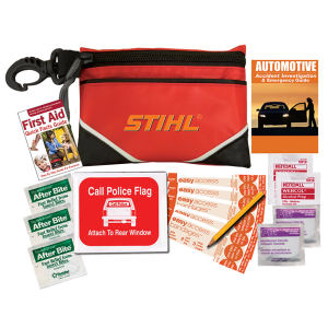 Promotional First Aid Kits-FX315A