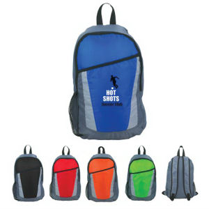 Promotional Backpacks-3025 S