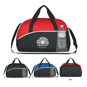 Promotional Gym/Sports Bags-3126E