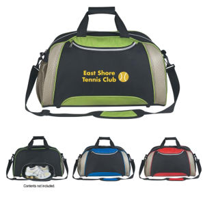 Promotional Gym/Sports Bags-3128E