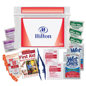 Promotional First Aid Kits-RX75BIO