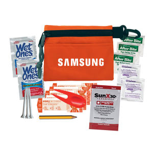 Promotional First Aid Kits-TK275E