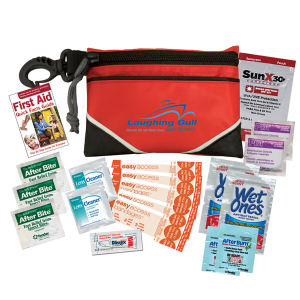 Promotional First Aid Kits-BK550A