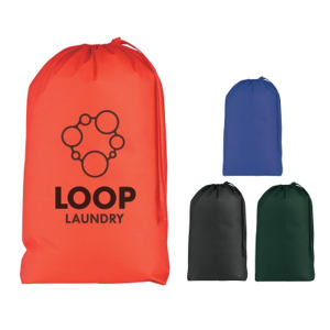 Promotional Laundry Bags-3470