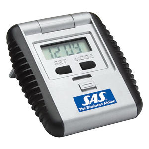 Promotional Desk Clocks-DIGI0014