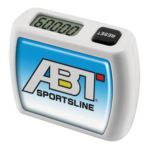 Blank - Compact pedometer