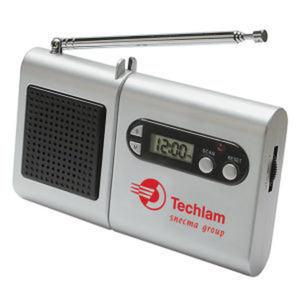 Promotional Radios-ELEC0170
